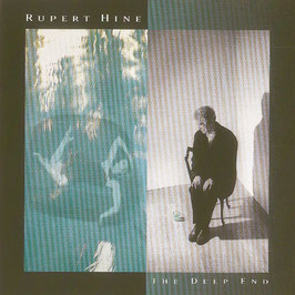 RUPERT HINE The Deep End CD