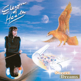 ELEVEN OF HEARTS Secret Dreams CD