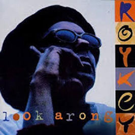 ROYKEY Look Arong CD