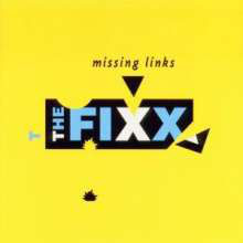 THE FIXX missing links CD / Rock - Alternative