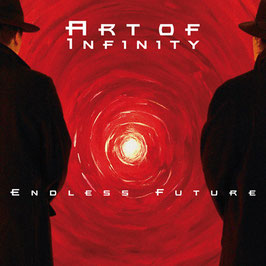 ART OF INFINITY Endless Future CD