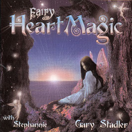 GARY STADLER Fairy Heart Magic CD