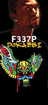 FUYA T-Shirt Dokaebi