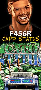 FUYA T-Shirt Capo Status