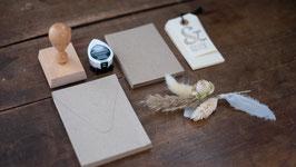 """N° 14 DIY Box """"Für Leib und Seele"""""""