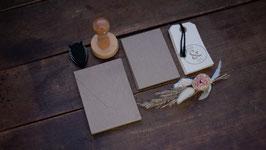 """N° 15 DIY Box """"IMMER & EWIG"""""""
