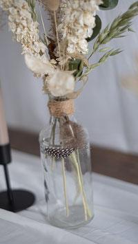 """Indie Vase """"m"""""""