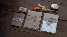 "N°11 DIY Box ""Thank you"""