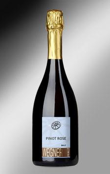 Pinot Rose Sekt brut - 2018