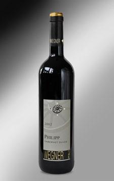 Cuvée Philipp - 2012