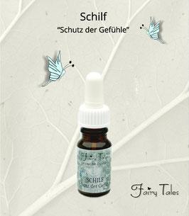 Schilf Naturgeister-Essenz Stockbottle 10 ml