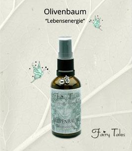 Olivenbaum Naturgeister-Essenz Spray 50 ml