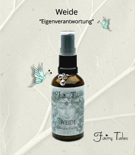 Weide Naturgeister-Essenz Spray 50 ml