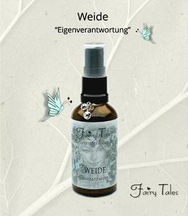 Weide Naturgeister-Essenz Spray 50 ml