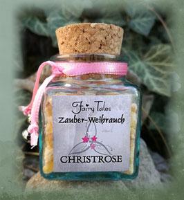 CHRISTROSE Zauber-Weihrauch