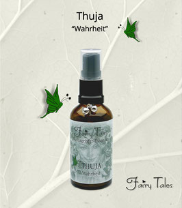 Thuja Naturgeister-Essenz Spray 50 ml