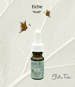 Eiche Naturgeister-Essenz Stockbottle 10 ml