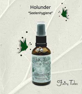 Holunder - Naturgeister-Essenz Spray 50 ml