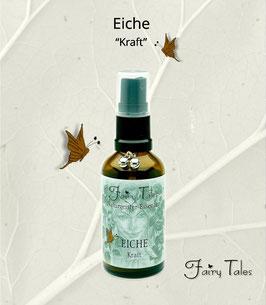 Eiche Naturgeister-Essenz Spray 50 ml