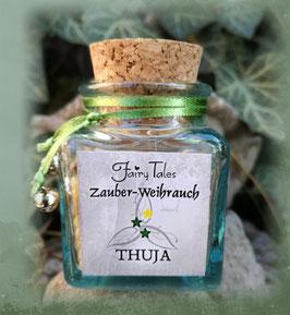 THUJA Zauber-Weihrauch