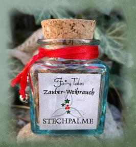 STECHPALME Zauber-Weihrauch