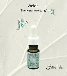 Weide Naturgeister-Essenz Stockbottle 10 ml