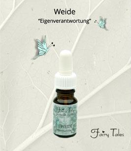 Weide Naturgeister-Essenz Stockbottle 10 ml