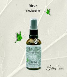Birke Naturgeister-Essenz Spray 50 ml