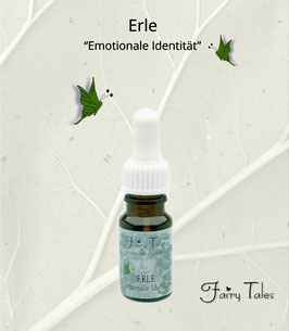 Erle Naturgeister-Essenz Stockbottle 10 ml