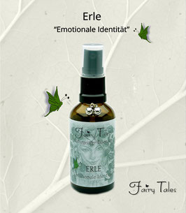 Erle Naturgeister-Essenz Spray 50 ml