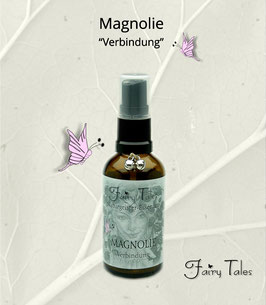 Magnolie Naturgeister-Essenz Spray 50 ml