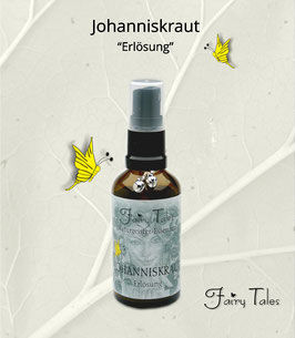 Johanniskraut Naturgeister-Essenz Spray 50 ml
