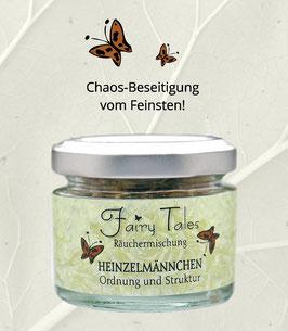 Heinzelmännchen - Räuchermischung
