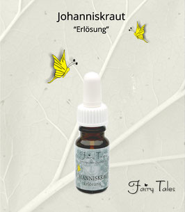 Johanniskraut Naturgeister-Essenz Stockbottle 10 ml