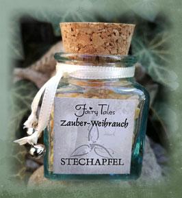 STECHAPFEL Zauner-Weihrauch