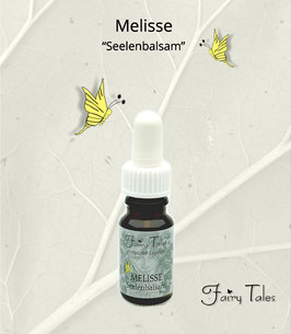 Melisse Naturgeister-Essenz Stockbottle 10 ml