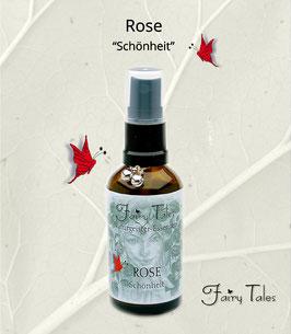 Rose Naturgeister-Essenz Spray 50 ml