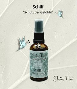 Schilf Naturgeister-Essenz Spray 50 ml