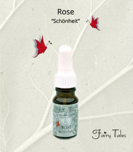 Rose Naturgeister-Essenz Stockbottle 10 ml