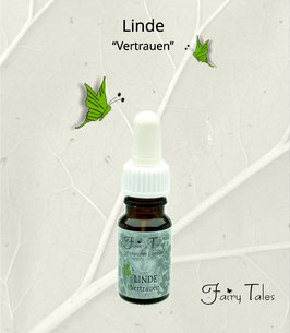 Linde Naturgeister-Essenz Stockbottle 10 ml