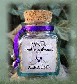 ALRAUNE  Zauber-Weihrauch