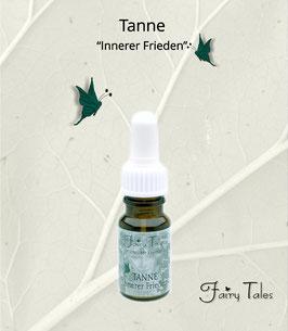 Tanne Naturgeister-Essenz Stockbottle 10 ml
