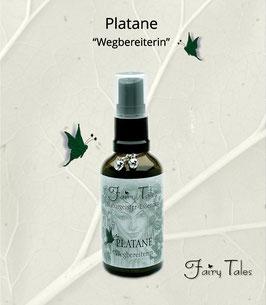 Platane Naturgeister-Essenzen Spray 50 ml