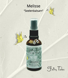 Melisse - Naturgeister-Essenz Spray 50 ml