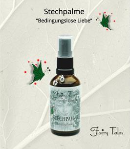 Stechpalme Naturgeister-Essenz Spray 50 ml