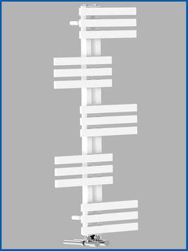 DesignBadheizkörper ELFIE Weiß