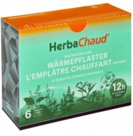 Wärmepflaster HerbaChaud