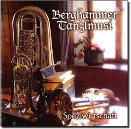 """CD - """"Spezlwirtschaft"""""""