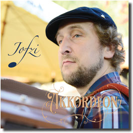 CD - Jofzi - Akkordeon