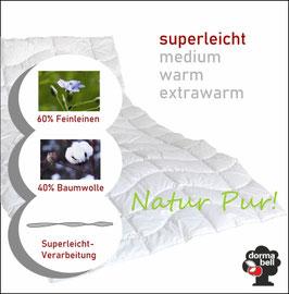 Sommerdecke Edition Leinen WB1